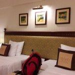 Photo of Grand Hotel Saigon