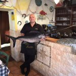 Photo of Osteria Il Pescatore