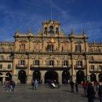 Salamanca Plaza Mayor (2)