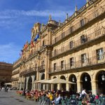 Salamanca Plaza Mayor (4)