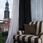 Photo of The Madison Hamburg
