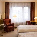 Foto de Hotel Bristol Berlin