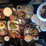 Suju Dining Shibuya Hikarie Foto