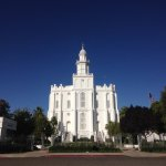 St. George Temple Foto
