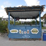 beach burger and sandwich hut