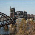 Bridge Off of Park