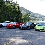 Фотография Scenic Rush Driving Experiences