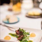 Beef starter // © Lauren Athalia Photography