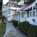 Foto de Summit Swiss Heritage Hotel & Spa