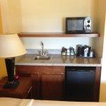 Photo de La Quinta Inn & Suites Lawton / Fort Sill