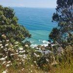 Foto di Mount Paku