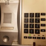 I was scared to even pick up the receiver. Plus, there's info on dialing the front desk