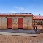 RV & Tent Restrooms