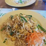 Eightfold Restaurant Foto