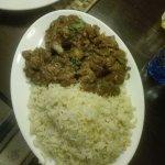 Bild från Kahama Hotel Nairobi