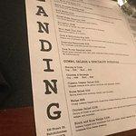 Billede af Landing Restaurant