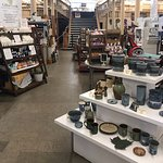 Maritime Mosaic is located in Historic Downtown Amherst in Dayles Grand Market.