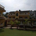 Photo of Marina Bay Beach Resort