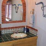 Puera Verde's Bathroom