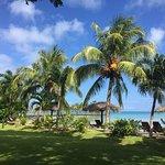 Zdjęcie Sheraton Samoa Beach Resort