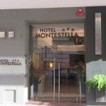 Foto de Hotel Montestella