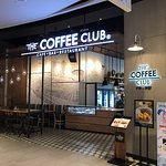 The Coffee Club - Bluportの写真