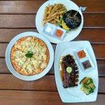 Mr. Bob Bar and Grill Nusa Dua