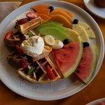 Foto de Los Barriles Restaurant & Bar