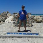 Photo de Cape Agulhas - Southernmost Tip of Africa