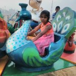 Merry Go round for kids