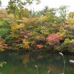 白神十二湖の大池