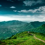 Great Outdoors - Green - Tai Mo Shan
