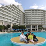 Foto de ANA InterContinental Manza Beach Resort