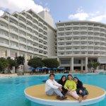 ANA Intercontinental Manza Hotel