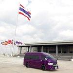 Great Bangkok Van