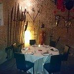 ristorante All'antica ala照片
