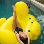 Gigantic Float