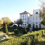 Foto de Curia Palace Hotel Spa & Golf Resort