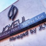 Joyful Thai Boutique Hotel Chiang Mai