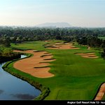 Best Golf Course in Cambodia,