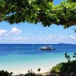 Foto de Tokoriki Island Resort