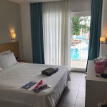 Photo of Mozaik Boutique Hotel Rooms & Apartments