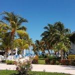 Foto de Beachscape Kin Ha Villas & Suites