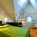 Foto de Stony Island Hotel