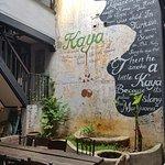 Kaya Kaya Cafeの写真