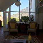 Photo de Bergzicht Guesthouse