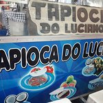 Foto de Tapioca Do Luciano