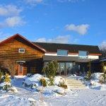 Un lieu de détente pour vos moments après-ski.