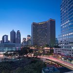 Φωτογραφία: Makati Shangri-La Manila