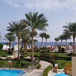 SUNRISE Arabian Beach Resort -Grand Select- Photo